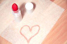 Top des tutoriels maquillage pour la Saint-Valentin pour chaque carnation. #tutomakeup #makeup #maquillage #saintvalentin
