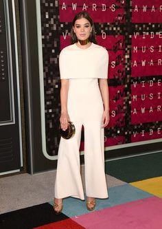 Hailee Steinfeld aux MTV VMAs 2015