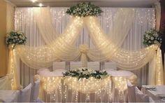 украшение зала на свадьбу: 20 тыс изображений найдено в Яндекс.Картинках