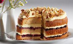 Kleine Frankfurter-Torte Rezept | Dr.Oetker