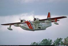 Grumman Seaplanes   Photos: Grumman HU-16E Albatross Aircraft Pictures   Airliners.net