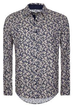 Camisa Colcci masculina floral