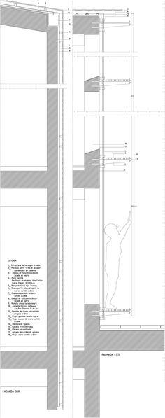 Construcción del OKE Ortuella con acero corten desarrollado y fabricado por IMAR
