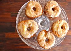 Cronut recipe and easy how to tips