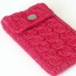 50+ iPad & Kindle Covers, Cases To Make: {Free Patterns} : TipNut.com