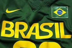 Referência Análoga (Nível de Relevância: 1) Nike como uma das empresas patrocinadoras da seleção brasileira de basquete.