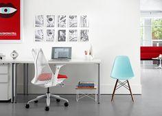 HERMAN MILLER | SAYL Chair - $620