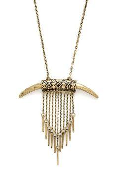 Tough Stuff: Edgy Jewelry on HauteLook