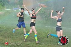 Spartan Sprint, Toronto, Highlights, Campaign, Racing, Content, Medium, Sports, Running