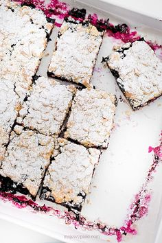 Fruit Recipes, Recipies, Berry Cake, Different Recipes, Cake Cookies, Medicine Cabinet, Sweet Stuff, Biscotti, Pastries
