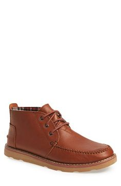 TOMS+Chukka+Boot+(Men)+available+at+#Nordstrom