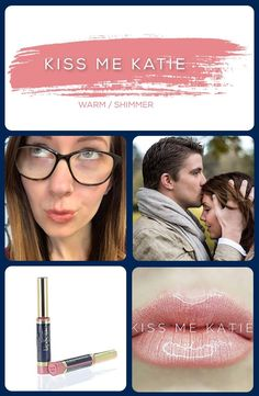 This is a super classy take on the best everyday pink. I'm a shimmer girl, and this is the ideal shimmery pink lip! Makesense Foundation, Kiss Proof, Long Lasting Lipstick, Loose Powder, Tinted Moisturizer, Spring Looks, Color Correction, Pink Lips, Concealer