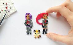v. cute #Team_Rocket by hicelina #pokemon