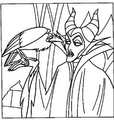9 best aurora images coloring pages for kids aurora coloring pages Yellow Olds Aurora maleficent disappointed sleeping beauty coloring pages maleficent disappointment coloring pages for kids