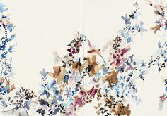 Jen Garrido - artist living in San Francisco, CA
