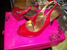 Guess women High Heels