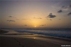CAPO VERDE  e il  fantastico mare di BOAVISTA  -  FOTO di ISELLA BELLOTTI