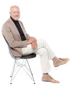 Sir Norman Foster, Foster + Partners