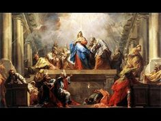 Today's Christian paintings