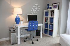 best office colors