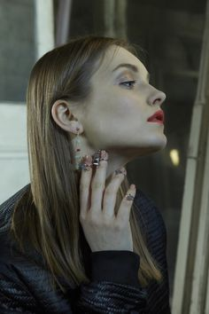 READTHETRIEB, phalangines Rocks et Indra Delphine-Charlotte Parmentier
