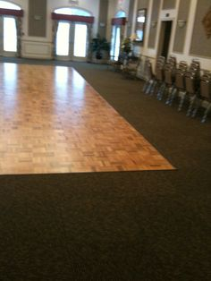Get down with hardwood flooring, vinyl or laminate by AromaZ Home!