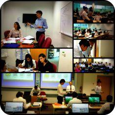 Marketing program for Singapore Managemenet University, Singapore