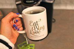 this mug - every a.m.