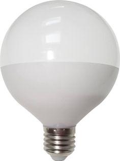 BECUL LED E27 12W GLOB G95 DECORATIV datorita formei sale sferice poate fi un decor in sine. Recomandam sa fie montat in pendule individuale(eventul cu culori diferite) la diverse inaltimi diferite pentru un corp de iluminat care sa va reprezinte.