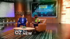 Health Alert: 3 Deadly Diseases Making a Comeback | The Dr. Oz Show | Follow this board for all the latest Dr. Oz Tips!