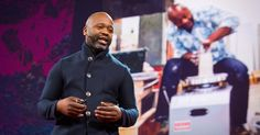 Theaster Gates: How to revive a neighborhood: with imagination, beauty and art. A potter by training and a social activist by calling, wanted to do something about the sorry state of his neighborhood o