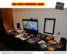 BLP Photography - https://www.facebook.com/pages/BLP-Photography/299607456716181?fref=ts&ref=br_tf  GCI Film Festival Website - www.gcifilmfest.com