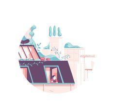Salle des machines | Tom Haugomat | http://salledesmachines.fr