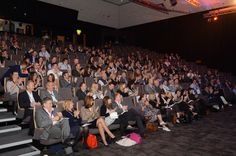The CMJ Business Conference 2015's audience