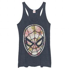 Light Floral Spidey - t-shirt, hoodies, long sleeves, v-neck - http://mycutetee.com/go/Light-Floral-Spidey-Ladies.html