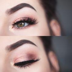 Gemma Louise // Beauty & Lifestyle Blog : Pretty Party Makeup.
