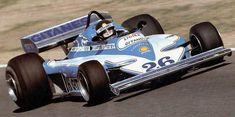 977 Ligier JS7 - Matra (Jacques Laffite) - Szukaj w Google