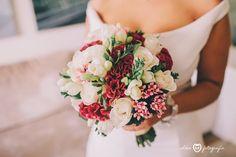 Ramo de novia de Llorens & Durán #ramodenovia #bridalbouquet #tendenciasdebodas
