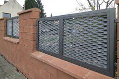 Ploty – Garážové brány Backyard Fences, Garage Doors, Outdoor Structures, Outdoor Decor, Home Decor, Home, Houses, Interior Design, Home Interiors