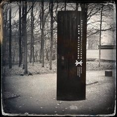 Westerbork Concentration Camp