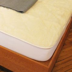 I pinned this Wunderlay Reversible Mattress Pad from the Decadent Down event at Joss and Main!