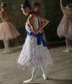 NYC Dance Project. Dancer Misty Copeland, Photographers Ken Brower & Deborah Ory
