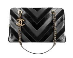 Chanel 2014 | Borse Chanel collezione autunno-inverno 2013-2014 | novità it bag di ...