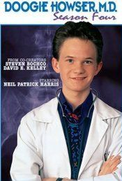 Doogie Howser, M.D. (TV Series 1989–1993)
