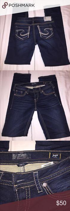 Silver Jeans AIKO Jeans Silver Jeans AIKO Jeans. NWOT! Size W28/L33 Silver Jeans Jeans