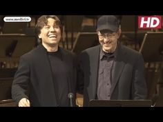 Full concert here http://ow.ly/x5Hhv Subscribe to our channel for more videos http://ow.ly/ugONZ Steve Reich Clapping music Kristjan Järvi, clapping Steve Re...
