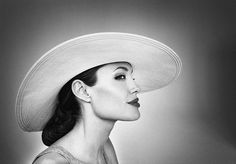 Jolie. by Marc Hom.