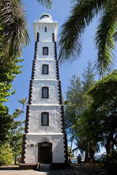 Point Venus Lighthouse is the only lighthouse in Tahiti. It is located on a peninsula on the north coast of Tahiti, the largest island in the Windward group of French Polynesia and is approximately 8 km east of the capital Papeete. Tahiti, Bora Bora, Croatia Images, Peru Image, Florida Images, Lighthouse Pictures, Rocky Shore, Beacon Of Light, Water Tower