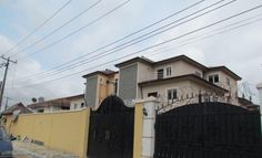 #PenthouseForLease in Lekki - http://www.commercialpeople.ng/listing/253231014015813/ #PenthouseForRent