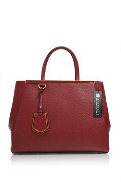5b0d4076512d -Fendi- 2Jours Maroon  Fendi  Handbags Fendi 2jours